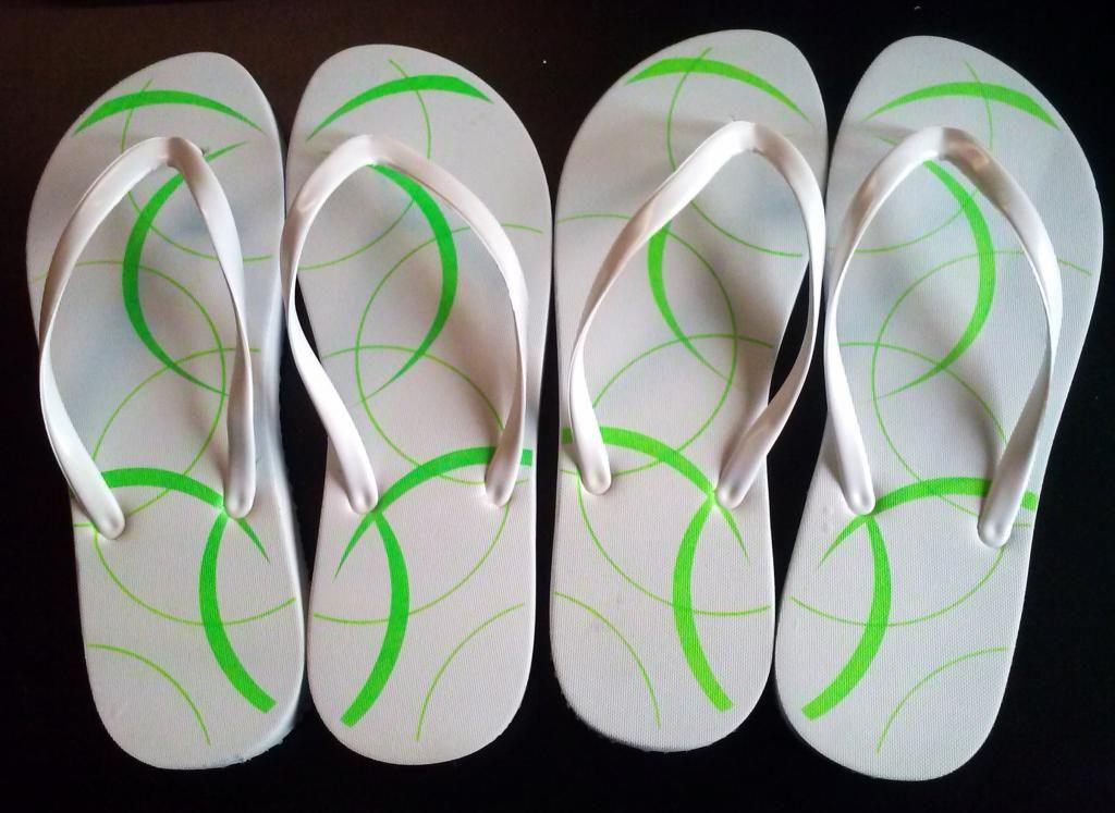 Sandalias personalizadas-Recuerdos de Bodas
