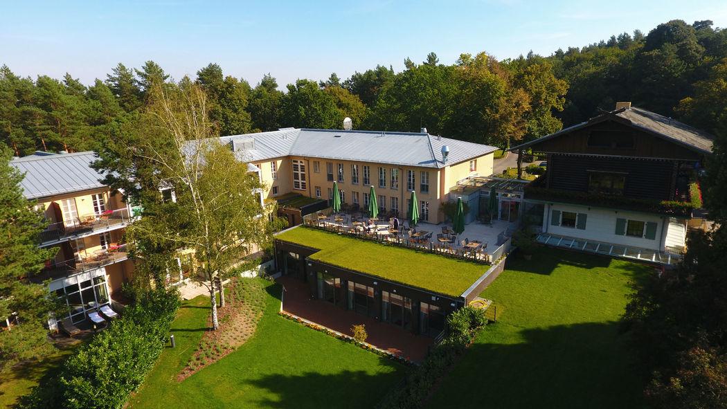 Bayerisches Haus Potsdam