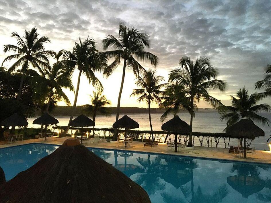 Resort Marinas