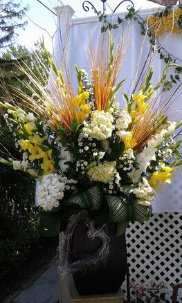 Floristería Flores del Campo