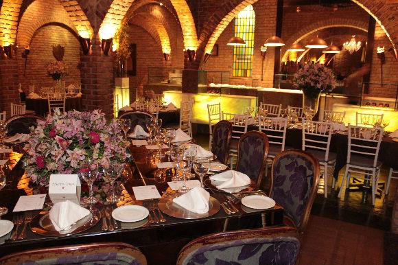 Restaurante Famiglia Giuliano