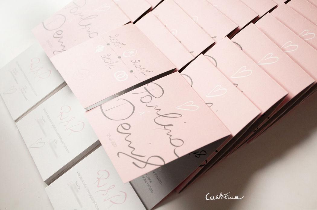 zaproszenia-slubne-cartolina-puder-roz