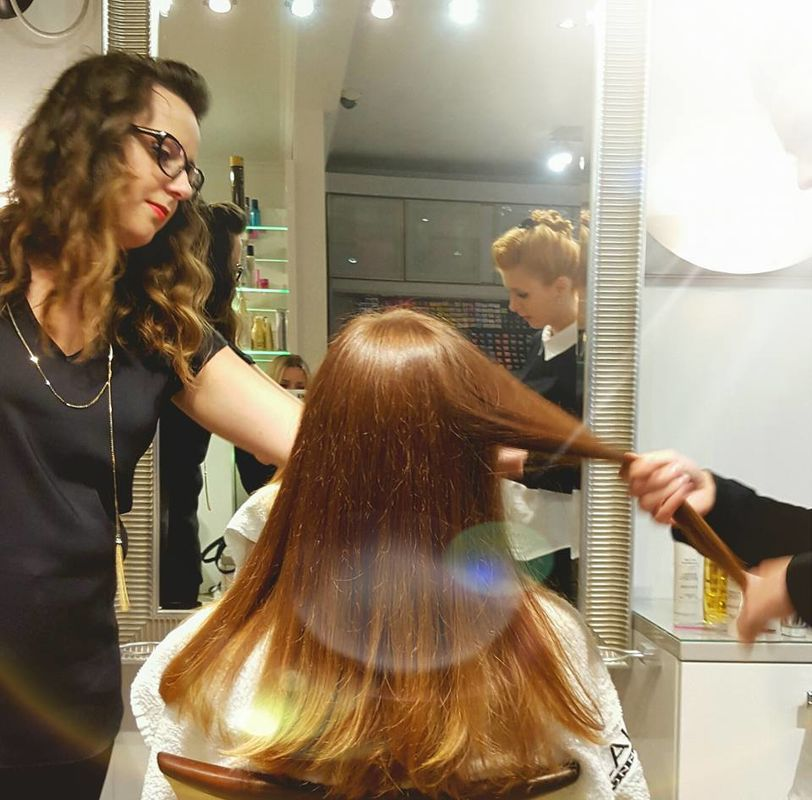 Salon Fryzjerski Margo
