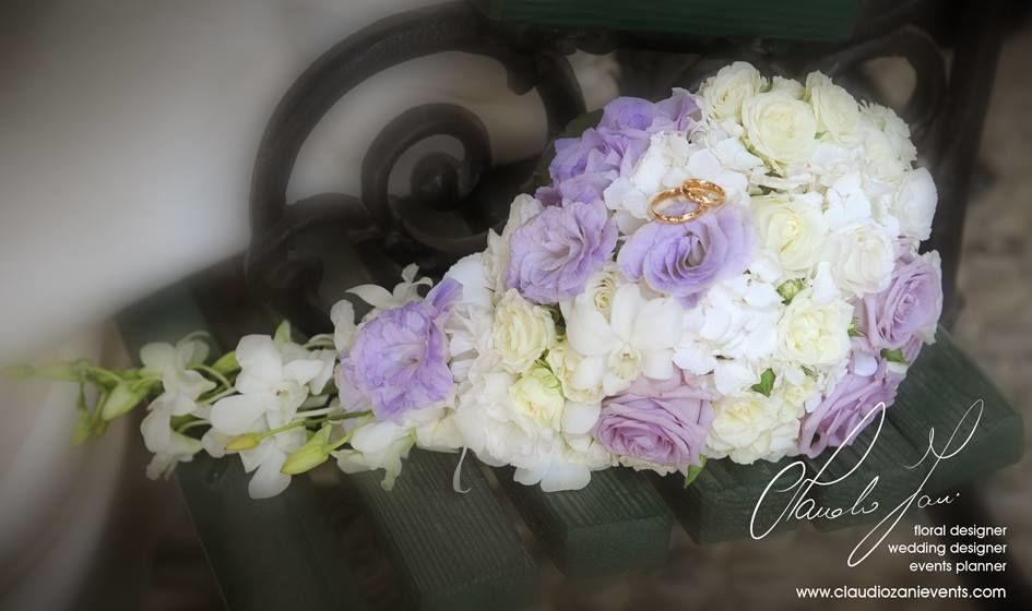 Claudio Zani Wedding Planner