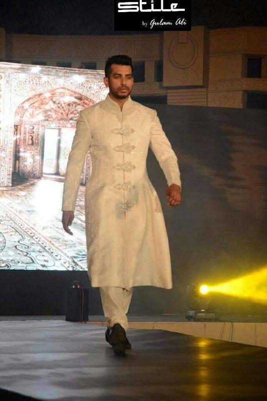 Stile by Ghulam Ali