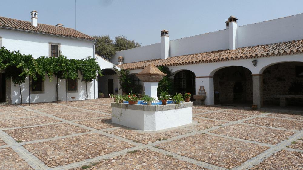 Cortijo Palomar De La Morra
