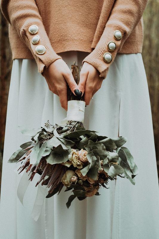 GENTLEMAN - Wedding Story