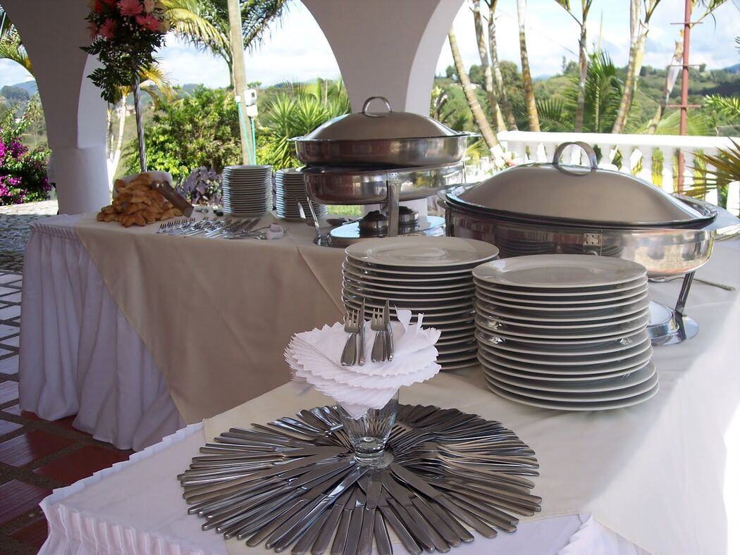 Sueño Real Banquetes