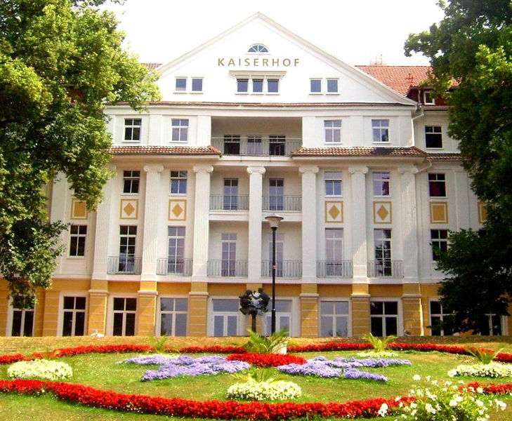 Kulturhotel Kaiserhof