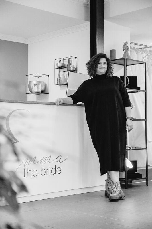 Emma The Bride
