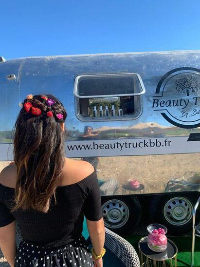 Beauty Truck by Biba