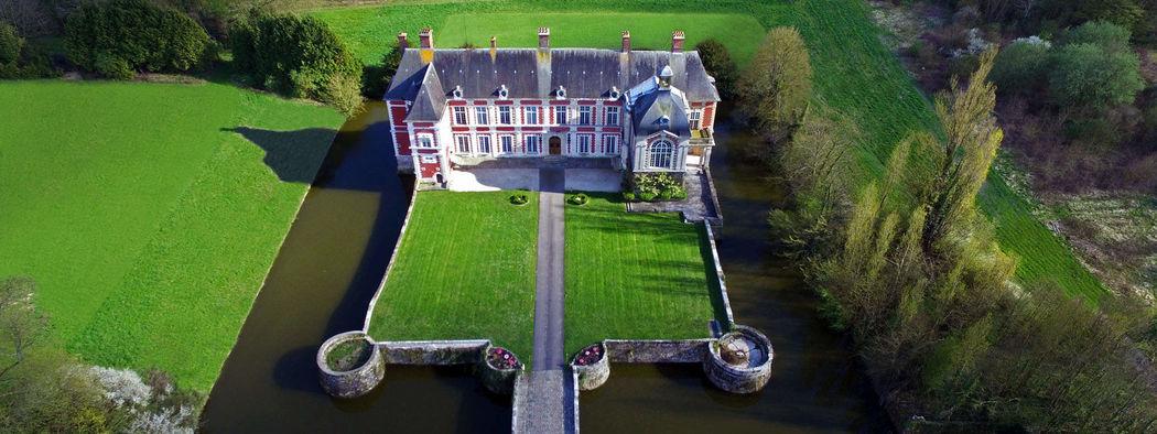 Le Château de Lésigny