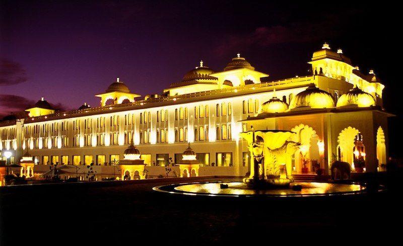 Radisson Blu Udaipur