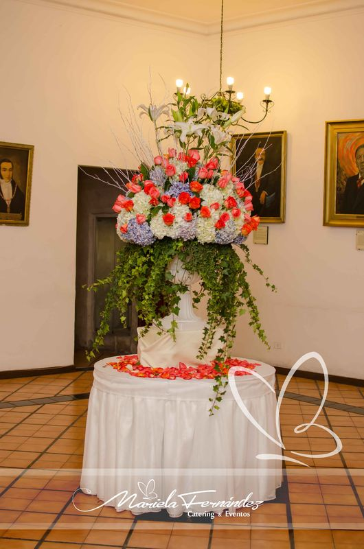 Mariela Fernández Eventos