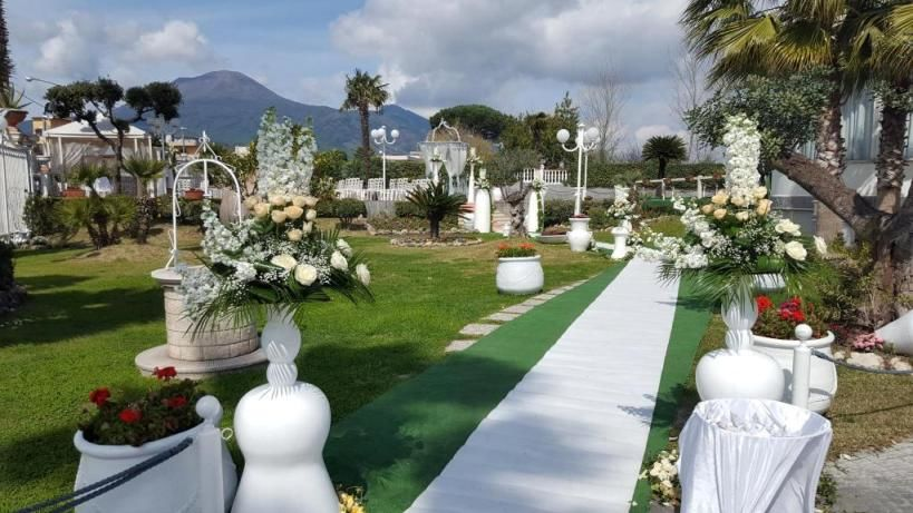 Villa Venere Wedding and Events
