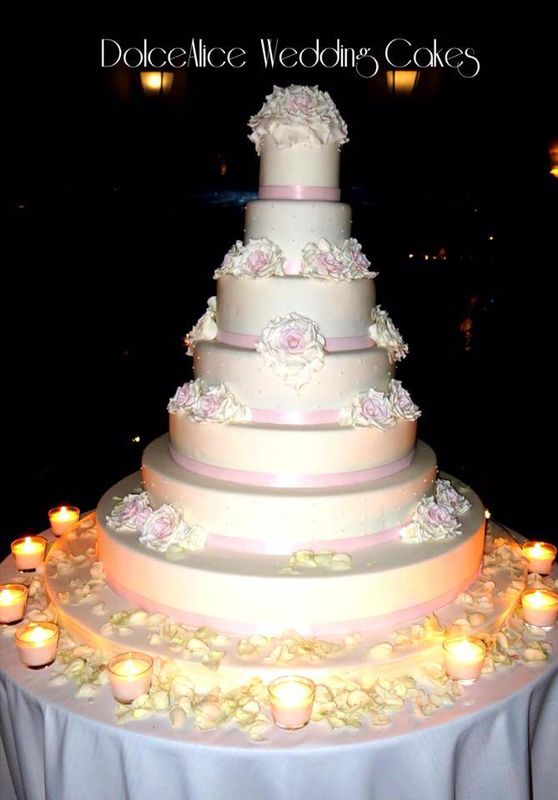 DolceAlice - Cake Design Factory