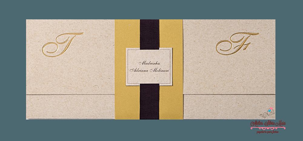Convite - Ref. CS.0113