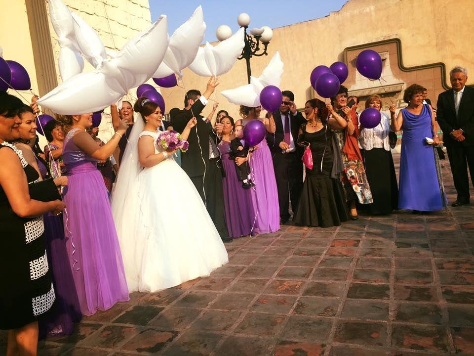 Lizeth Chapa Eventos