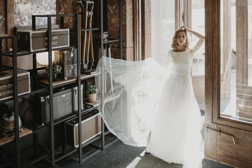 Ksenia Chernaya Photography