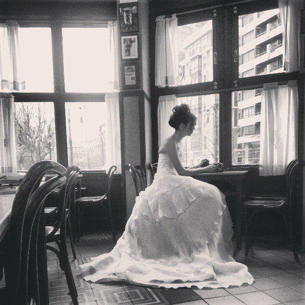 Virginia Abzueta Alta Costura
