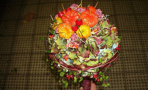 Die kleine Blumenwerkstatt