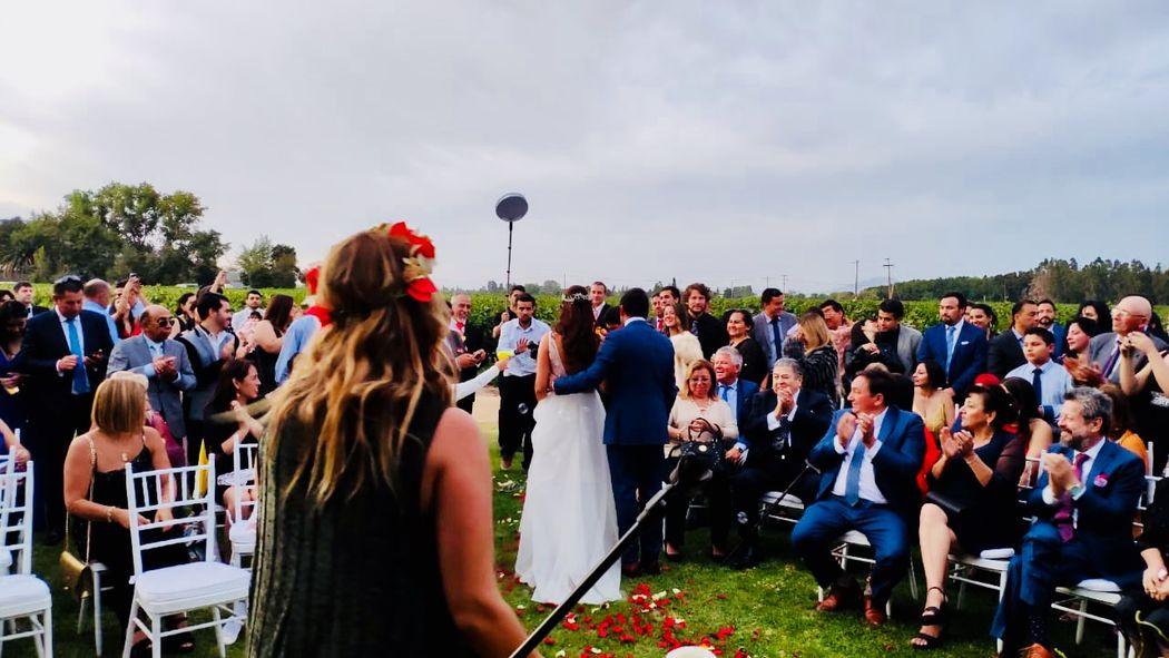 Ceremonia Simbólica Beltane