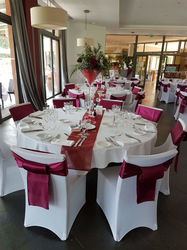 Restaurant de la Grande Bastide