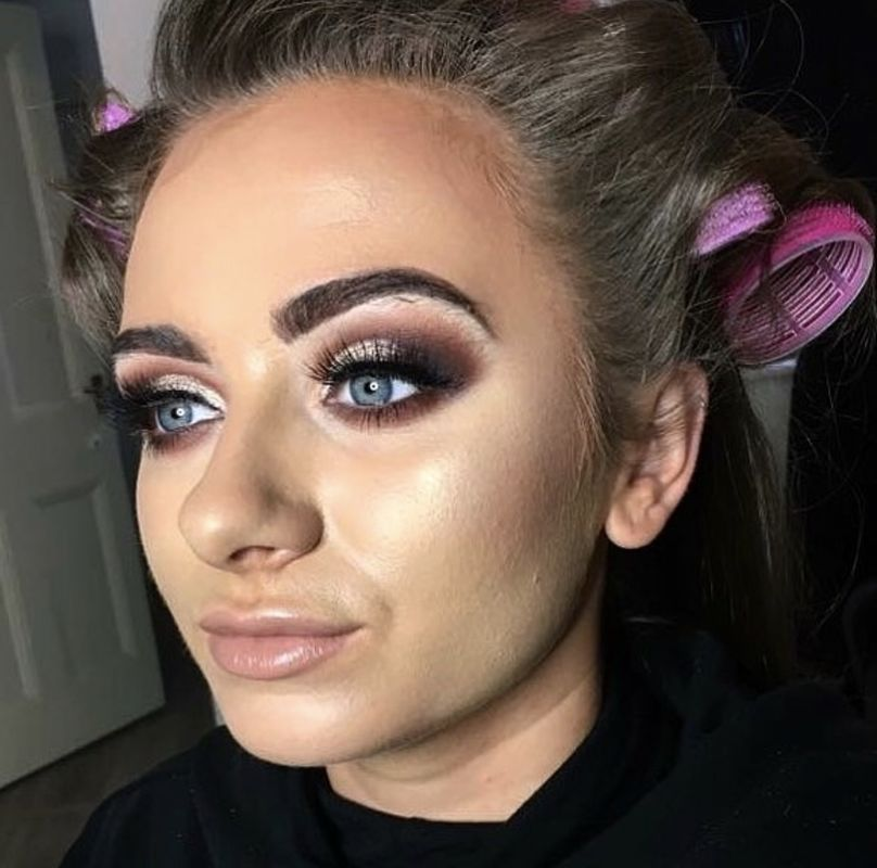 Becky's Hair and Make Up