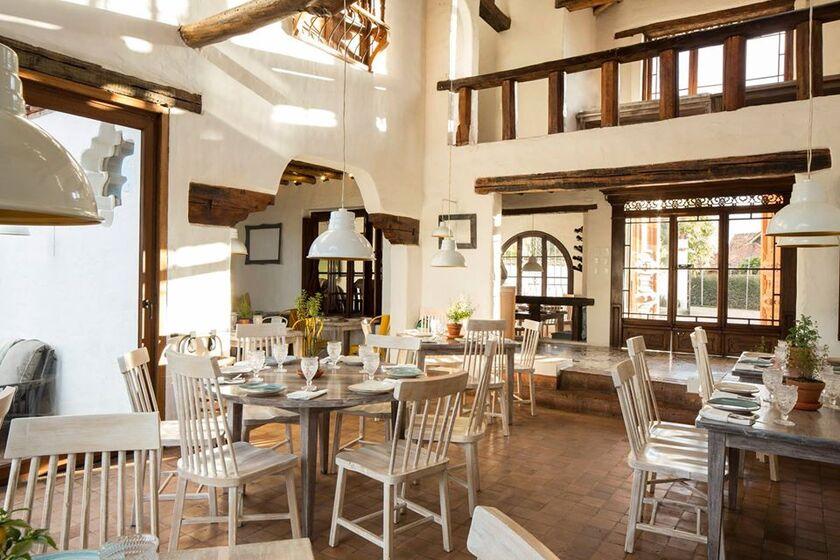 Celestina Restaurante