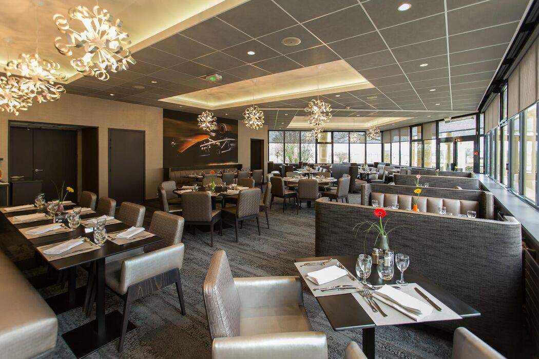 Hôtel-restaurant Le Paddock***