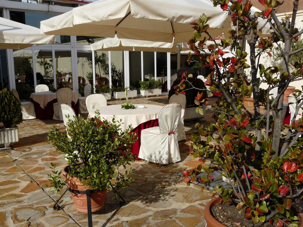 Hotel Tryp Leganés