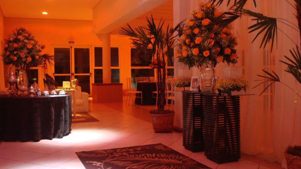 Villa Flor Eventos