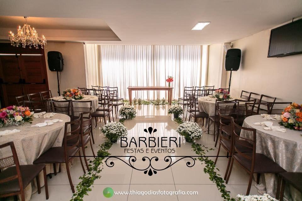 Barbieri Festas e Eventos