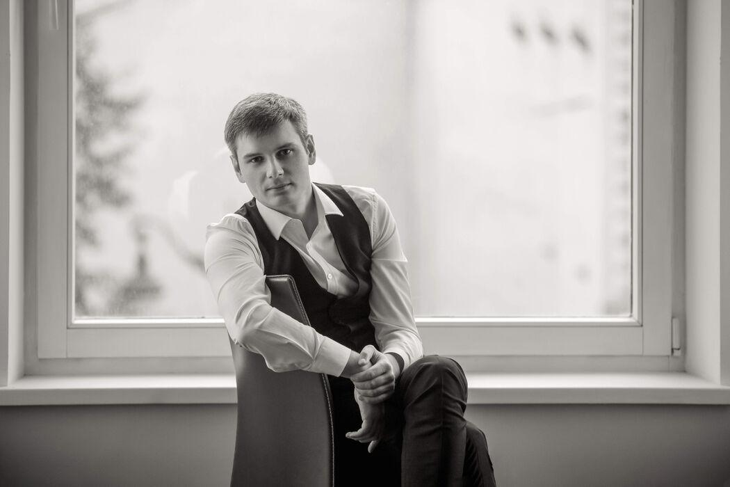 Марат Байжанов, фотограф