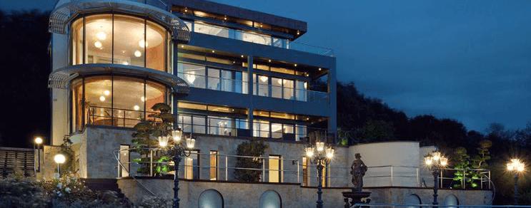 Villa Via Lapis
