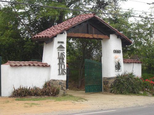 Fundo las Tórtolas Limache