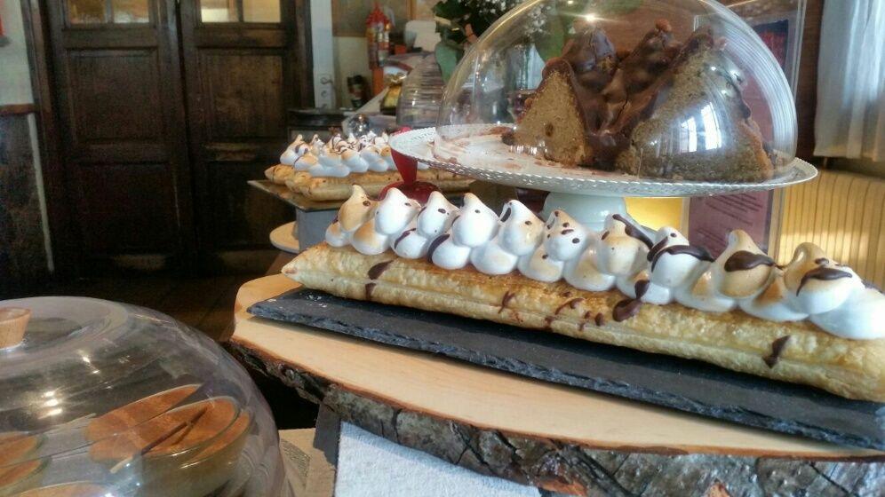 Restaurante Can Mont-Cad