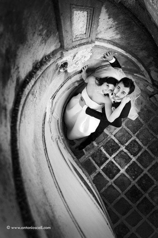Antonio Scali fotografo