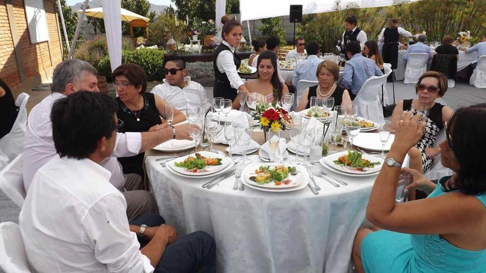 Talacanta Restaurant