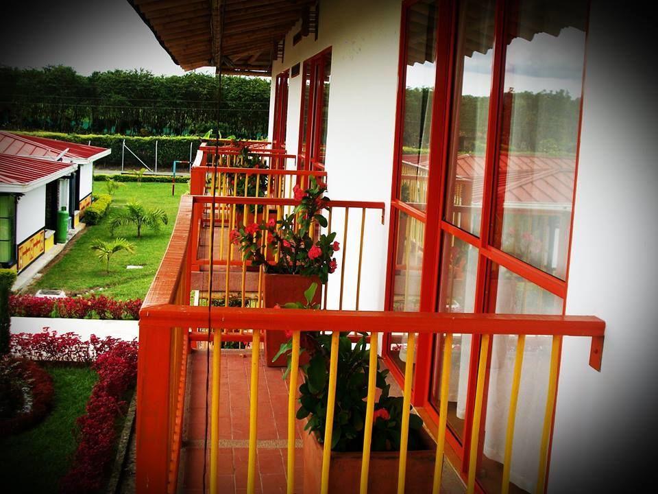 Finca Hotel La Aldea del Buen Vivir