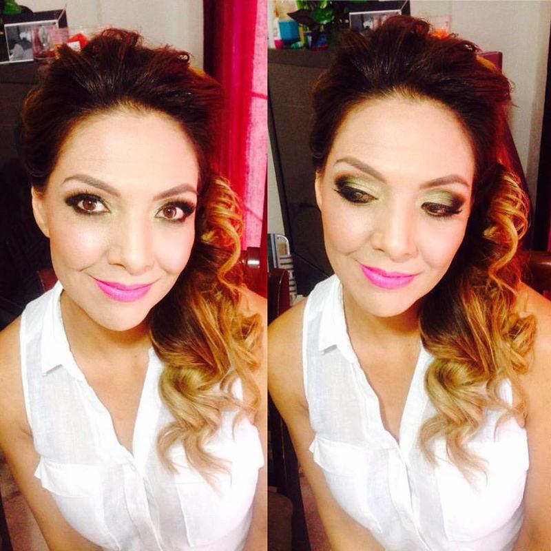 Karen Tolentino Makeup Artist
