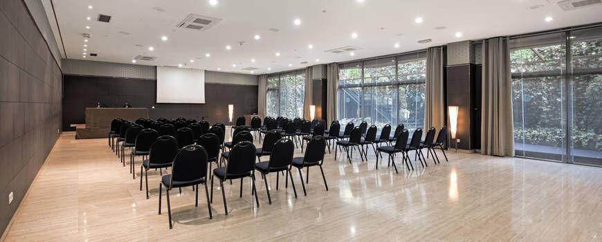 Hotel NH Ciudad de Valladolid
