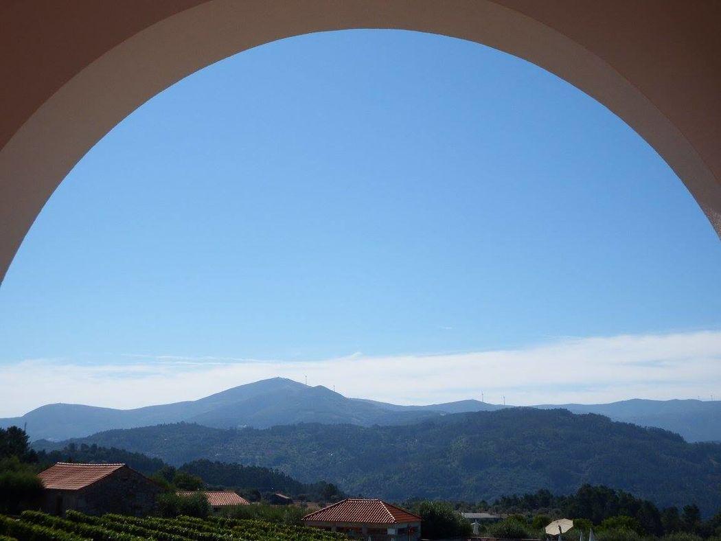 Pousada Convento de Vila Pouca da Beira
