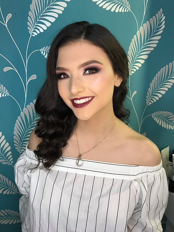 Vainilla Grecia Gutiérrez