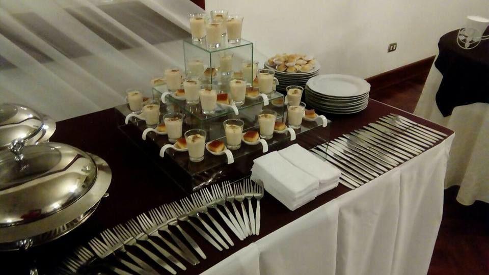 Lozada Catering y más EIRL