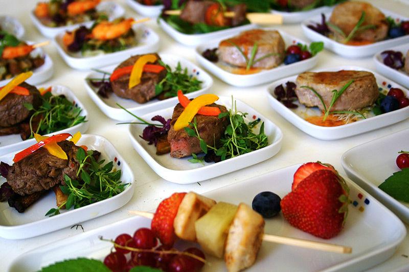 Brunckhorst Catering