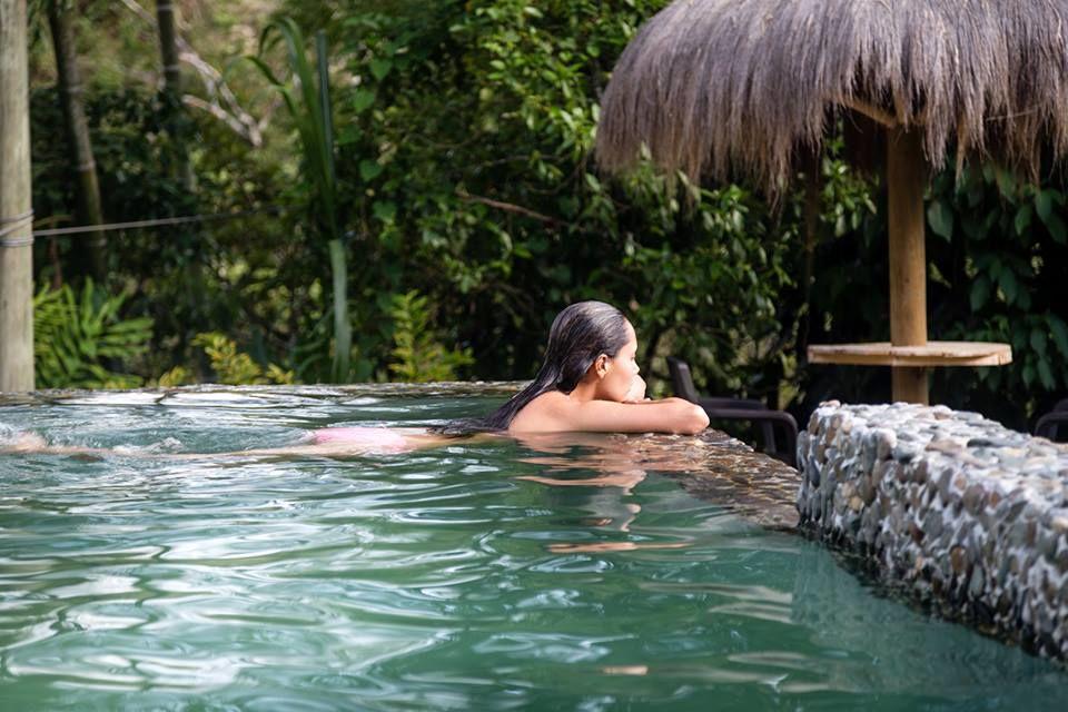 Ecohotel Tierra de Agua