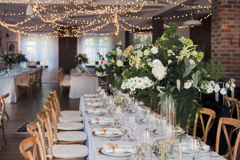 Event Team Wedding