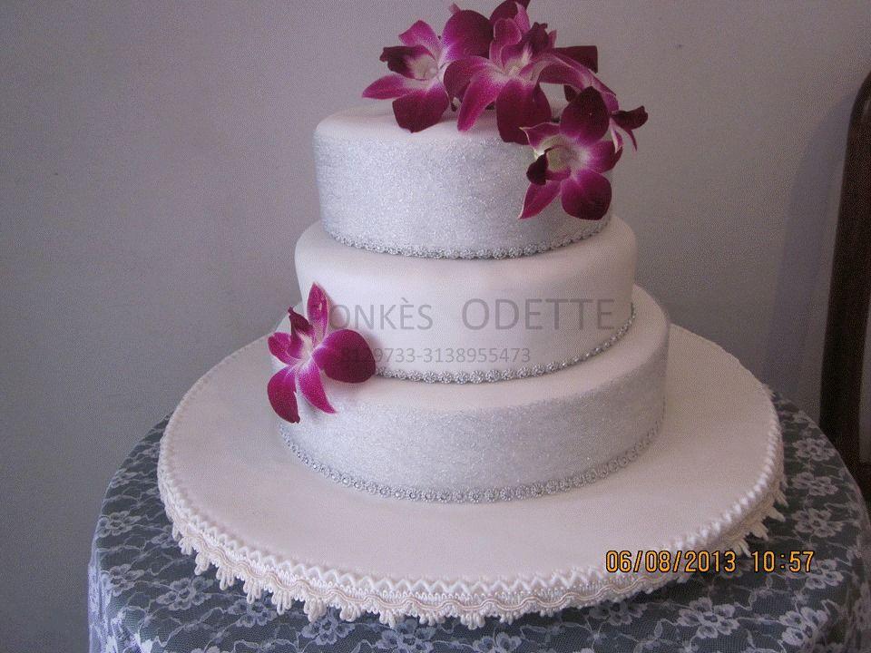 Ponkes Odette villarreal