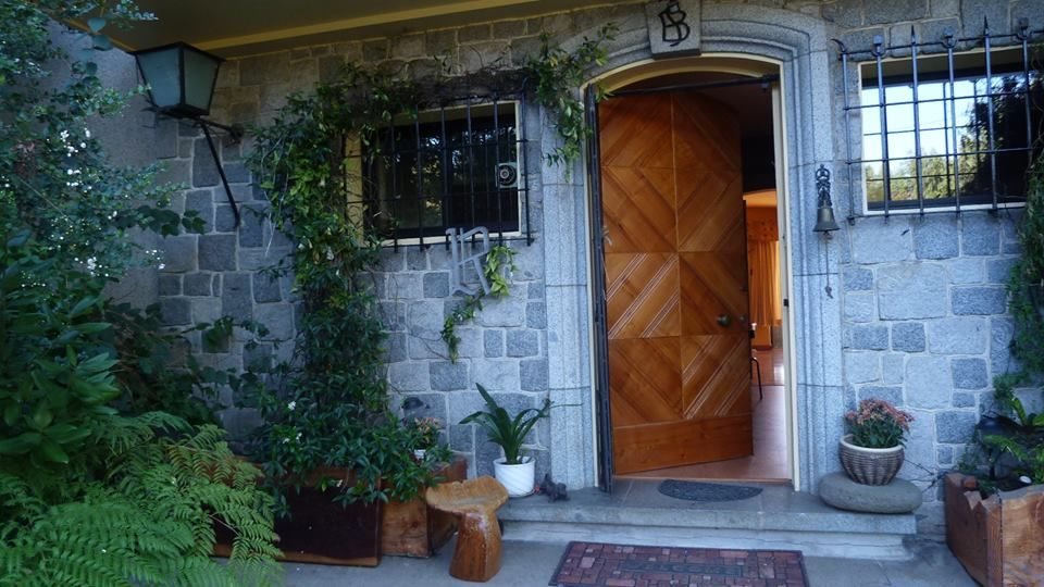 Hotel boutique Santuario Patagonia